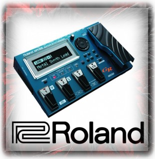 Roland Effects Pedals