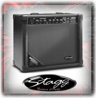 Stagg Amplifiers