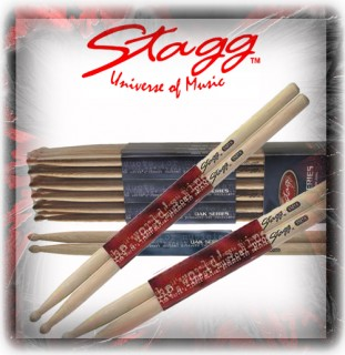 Stagg - Drum Sticks