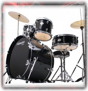 Mapex Tornado Drum Kits