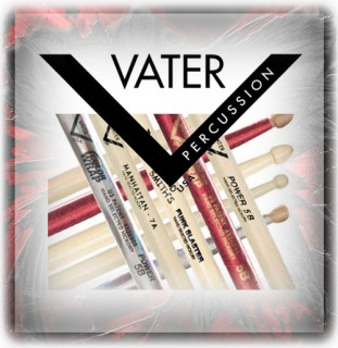 Vater - Drum Sticks And Brushes