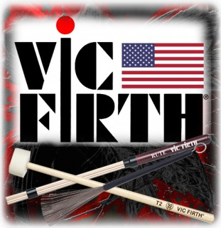 Vic Firth Speciality Drum Sticks