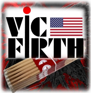 Vic Firth Premium Bulk Buy Drum Sticks