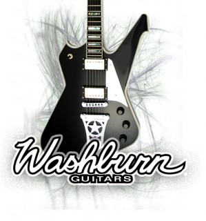 Washburn Electric Guitars