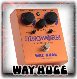 Way Huge Effects Pedals