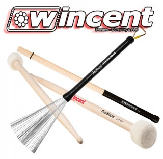 Wincent Speciality Drum Sticks
