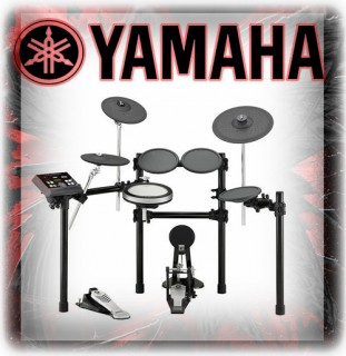 Yamaha Electronic Drum Kits