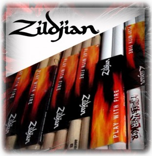 Zildjian - Drum Sticks