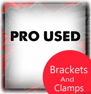 Pad Holders,Brackets & Rack Clamps
