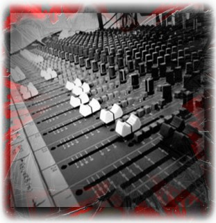 PA Amplifiers And Mixing Desks