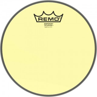 remo colortone drum heads rockem music. Black Bedroom Furniture Sets. Home Design Ideas