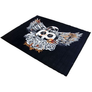 Drum Mats Rug Rockem Music