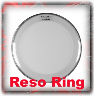 Reso Ring Drum Heads