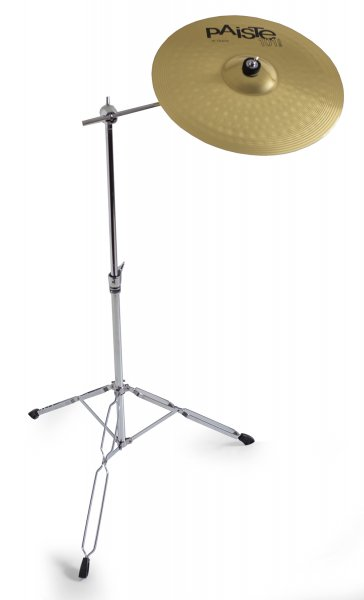 Paiste 20 Quot 101 Ride Cymbal Amp Mapex Tornado Boom Stand
