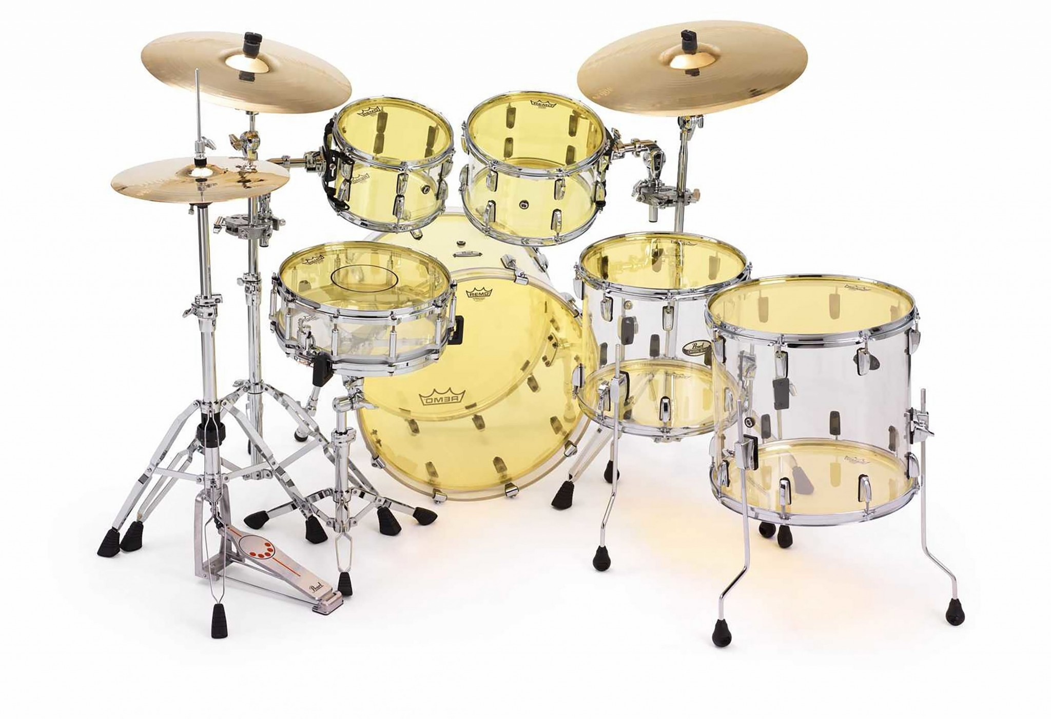 remo 16 emperor colortone yellow drum head be 0316 ct ye rockem music. Black Bedroom Furniture Sets. Home Design Ideas