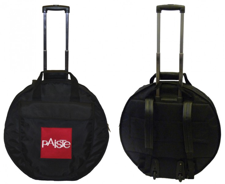 "Stagg SCYBB-22 22/"" Professional Cymbal Bag"