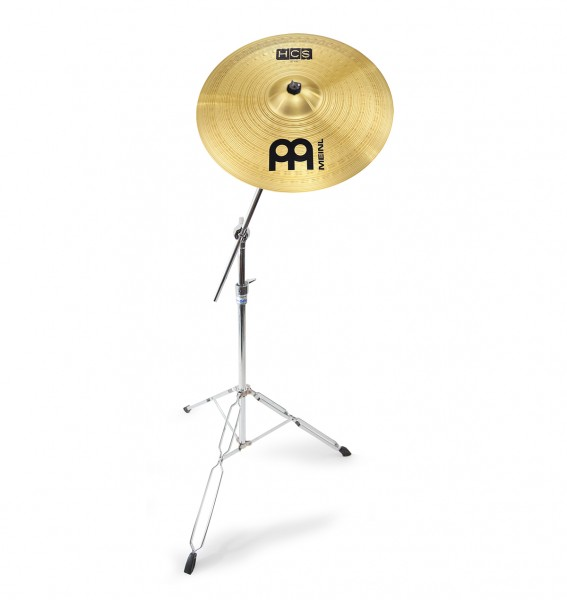 meinl 20 hcs ride cymbal with mapex tornado boom stand rockem music. Black Bedroom Furniture Sets. Home Design Ideas