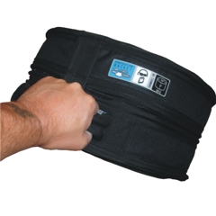 """Protection Racket 13/"""" x 6.5/"""" Snare Drum Case 3014-00"""