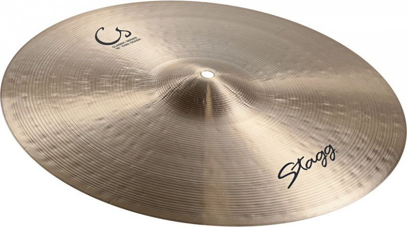 Stagg 15 Quot Classic Thin Crash Cymbal Cs Ct15 Special Offer