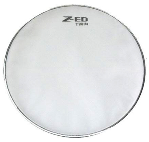 "Mesh 08/"" Z-ED 2ply Drum Head MATW08"